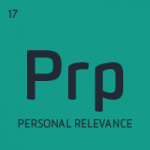 Personal Relevance - Prp