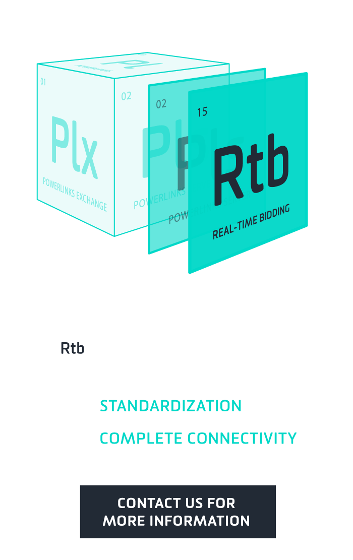 PowerLinks Native Advertising | Real-time bidding